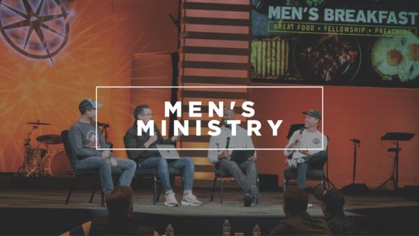 Missionaries #1 Image